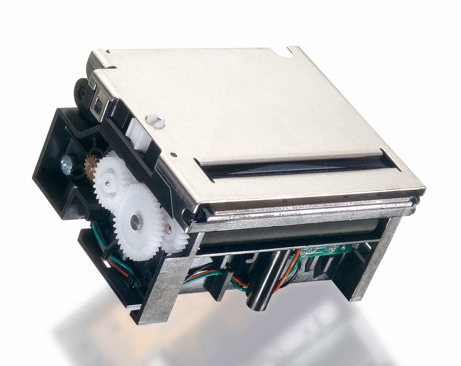 CM / RM thermal printer mechanisms