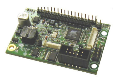 MLX100 interface board