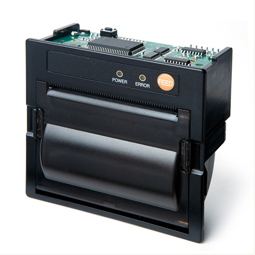Woosim Porti P40 panel printer