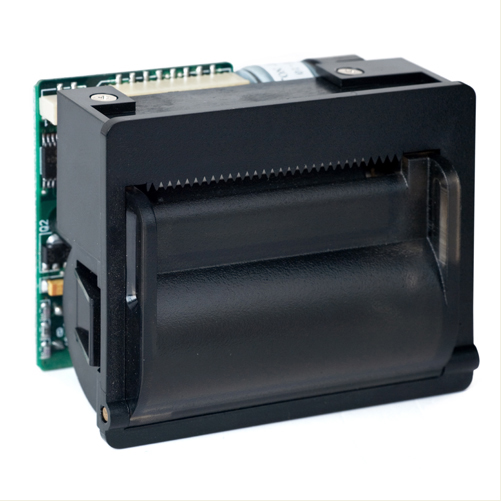 Porti SP 1 inch Series panel mounting printers