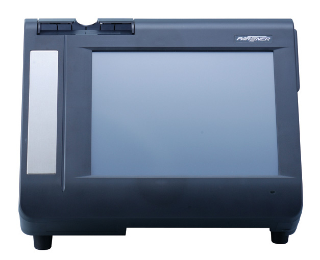 Partner Tech PT-6200 POS Terminal